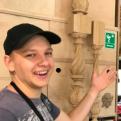 Maciej / pracownia