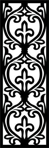 Balustrada ażurowa na wymiar