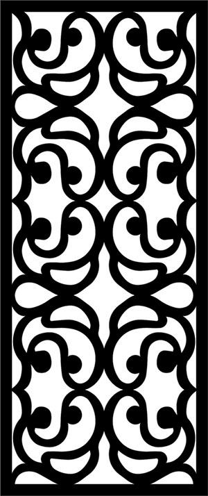 Dekoracyjne panele ażurowe w drewnie