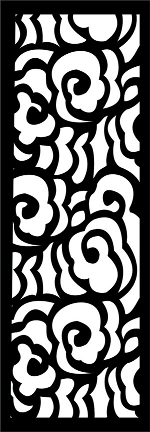 Dekoracyjne panele ażurowe