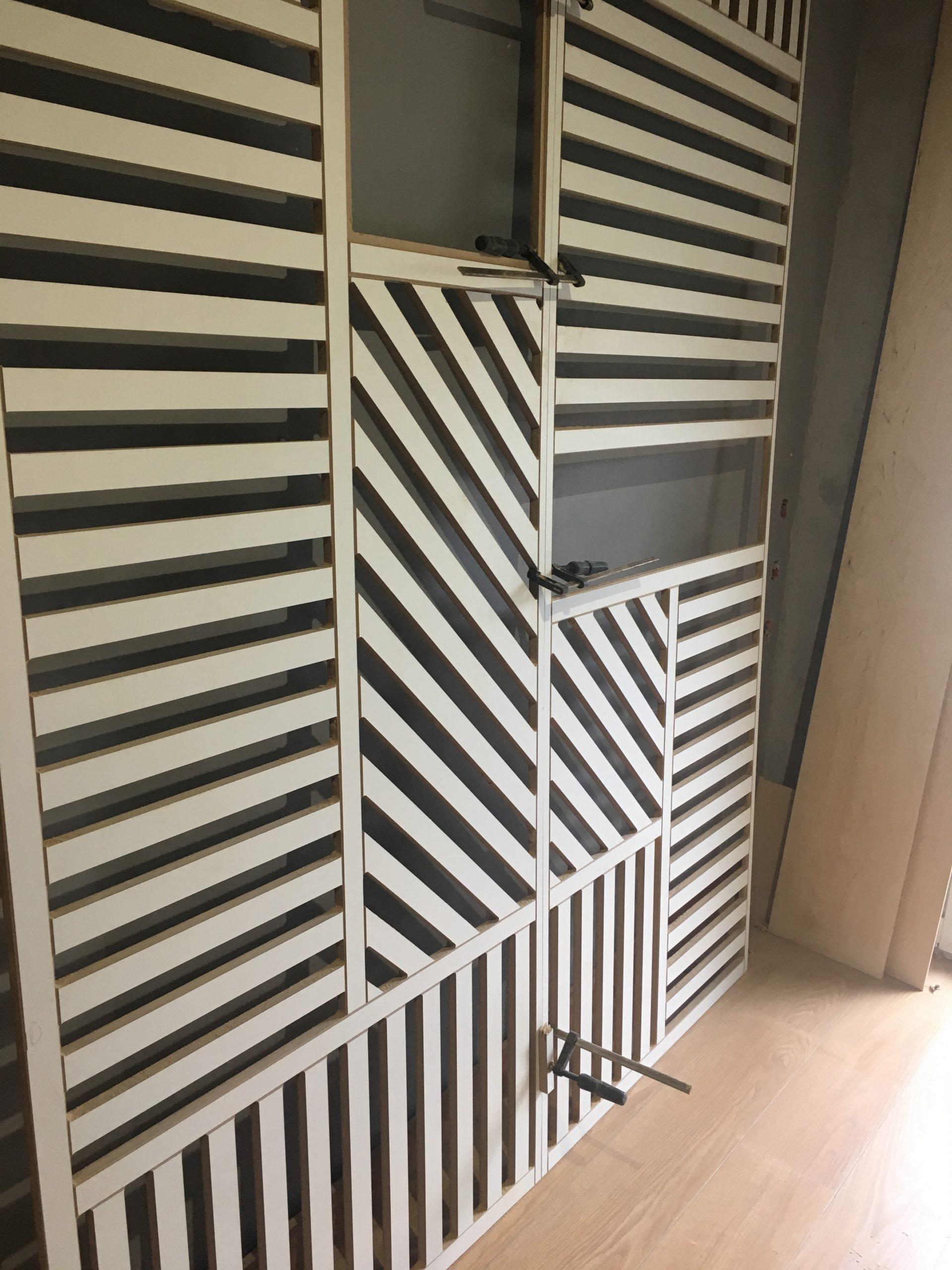 panel na cała ścianę