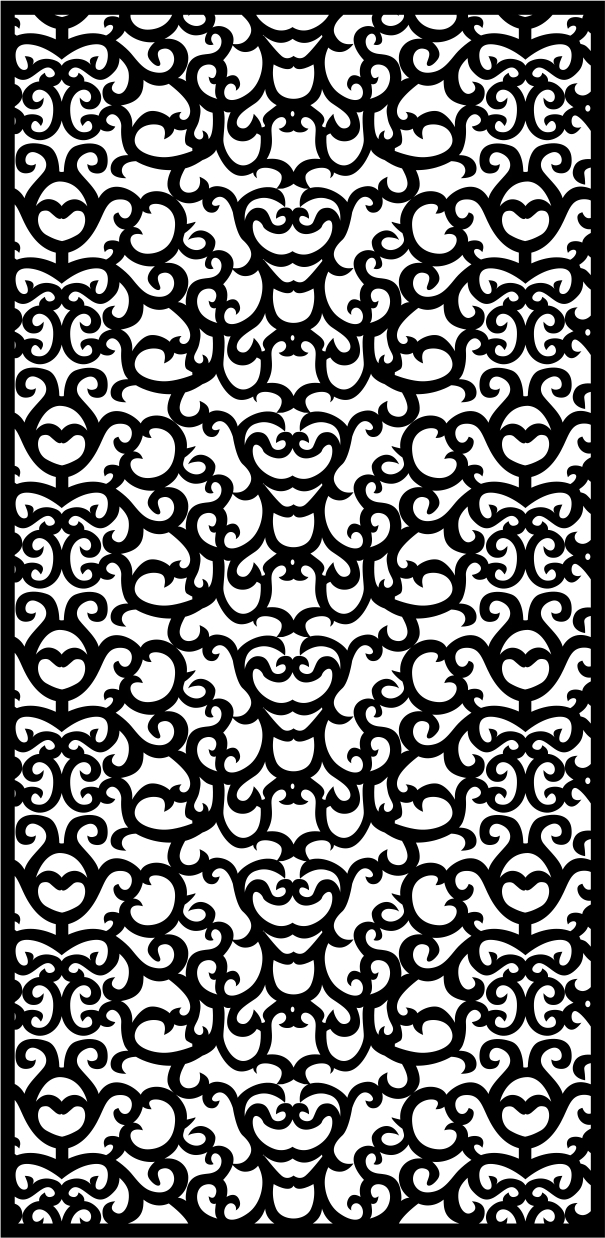 Panele ażurowe na taras