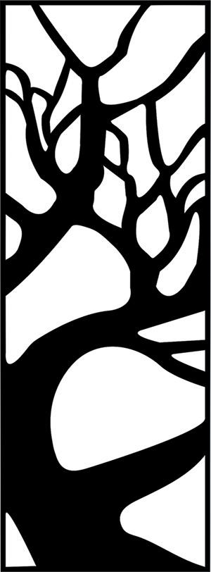 Panele ażurowe na wymiar