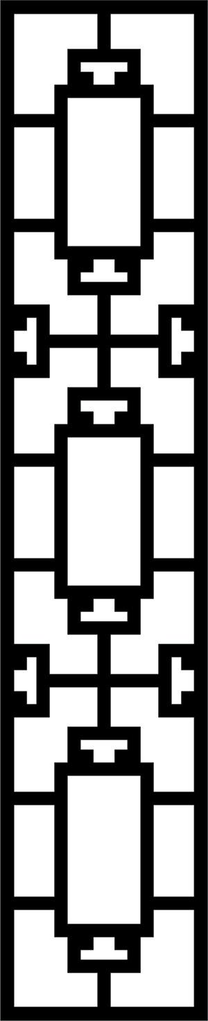 Panele ażurowe sklejka klejonka